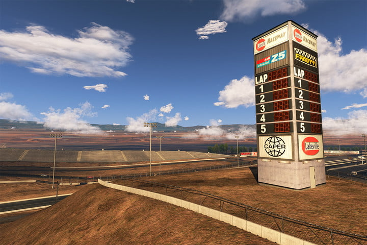 auto racing games are developing race drivers project cars