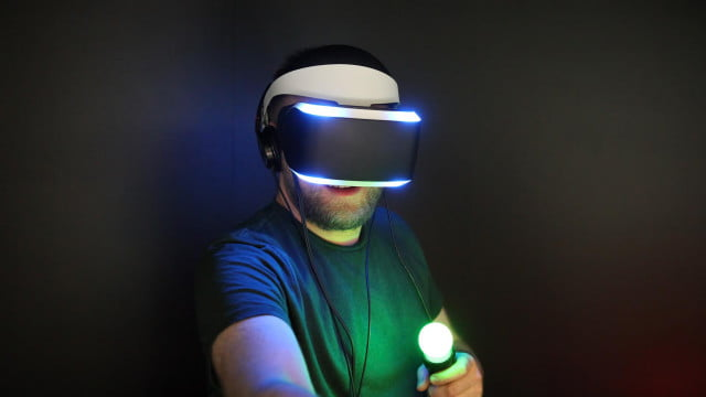 sony renames project morpheus playstation vr