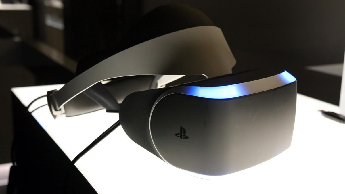 sony sees facebook purchase oculus validation vr efforts project morpheus