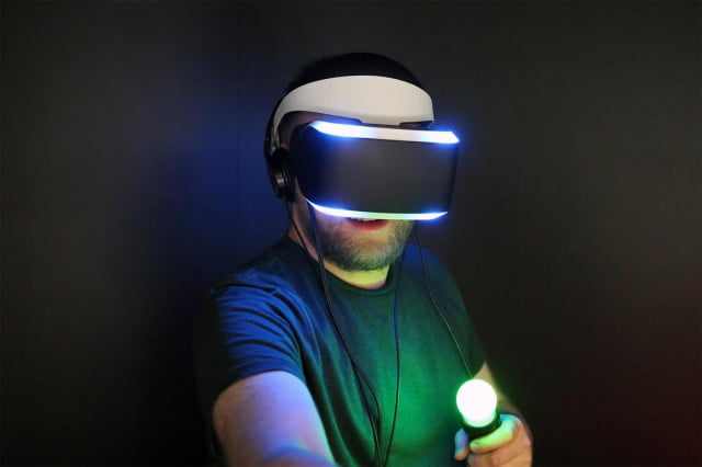 this  playstation vr bundle is the real price of entry for sonys headset project morpheus gdc