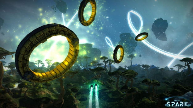 Project-Spark-preview-1