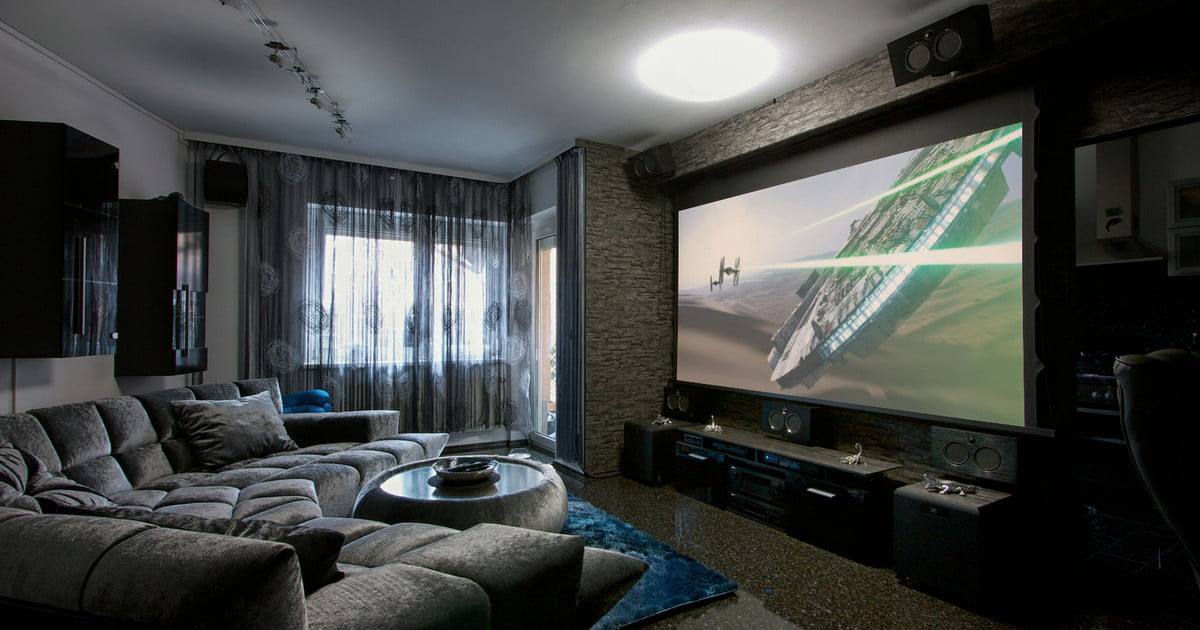 Projectors Vs Tvs Which Is Best For Your Home Theater