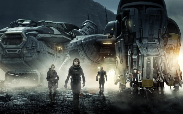 oscar effects how prometheus explored the future by looking into past