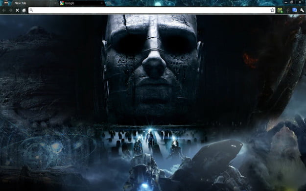 Prometheus Theme