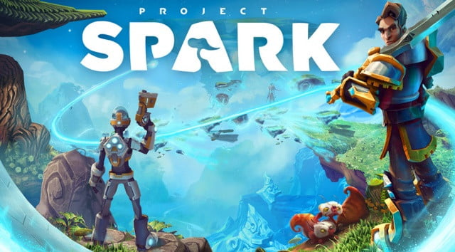 microsoft pulls the plug on project spark prosparkfree header  x