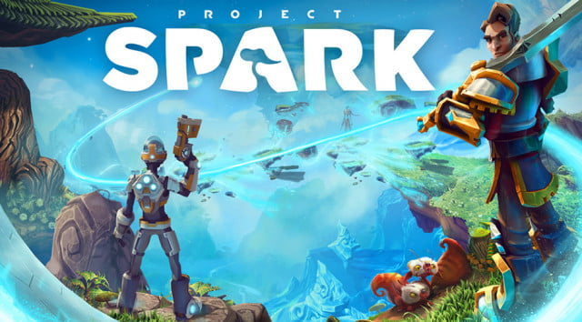 project spark is now free prosparkfree header