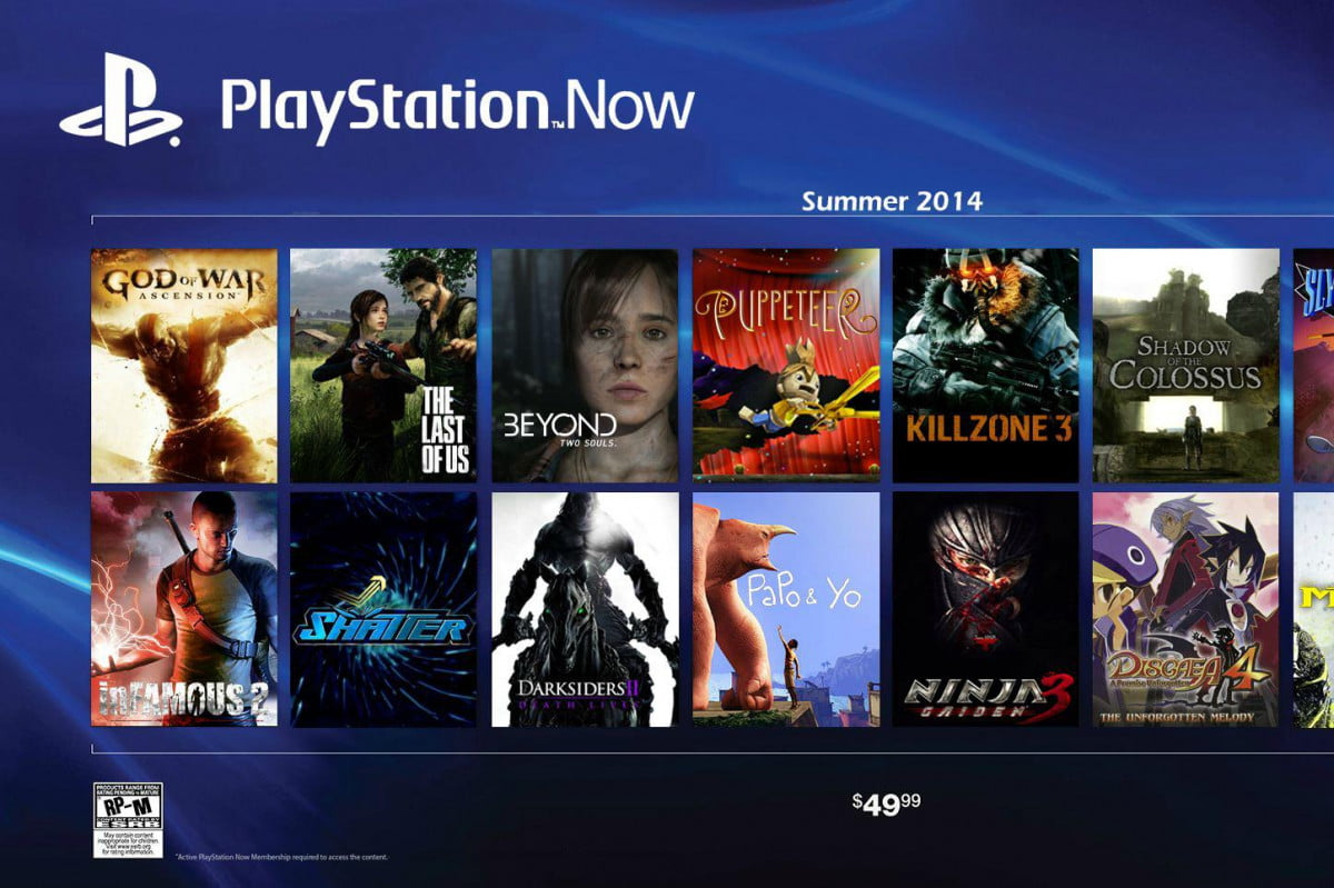 sony launch playstation now beta test new  k ultra hd tvs ps
