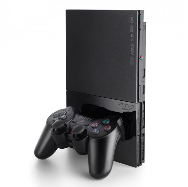 Sell Games For Ps2 : Ps becomes the best selling video game system of all time
