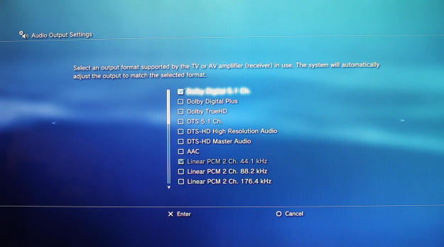 PS3-Audio-formats-select-screen