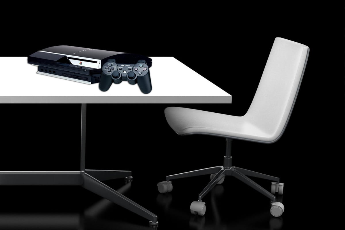 consoles talk final word playstation  ps interview