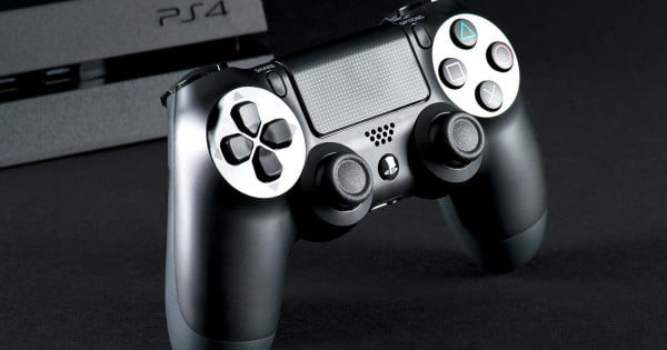 how to connect ps4 controller to ipad