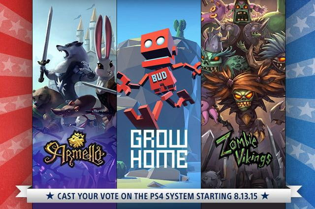 ps plus vote for next months free game  header