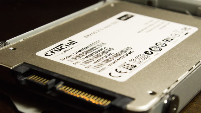 rising ssd prices to limit notebook storage capacity in  ps pro how