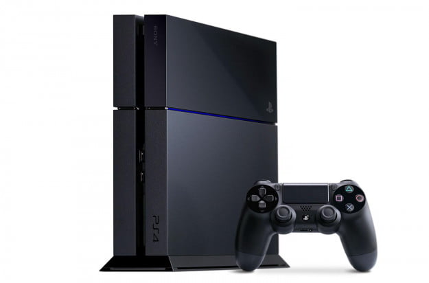 PS4-standing-and-controller