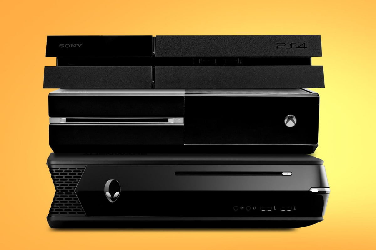 pc xbox one ps  playstation preorder alienware x