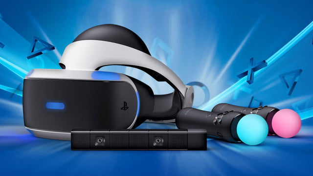playstation vr accessories surface prior to headset launch psvr