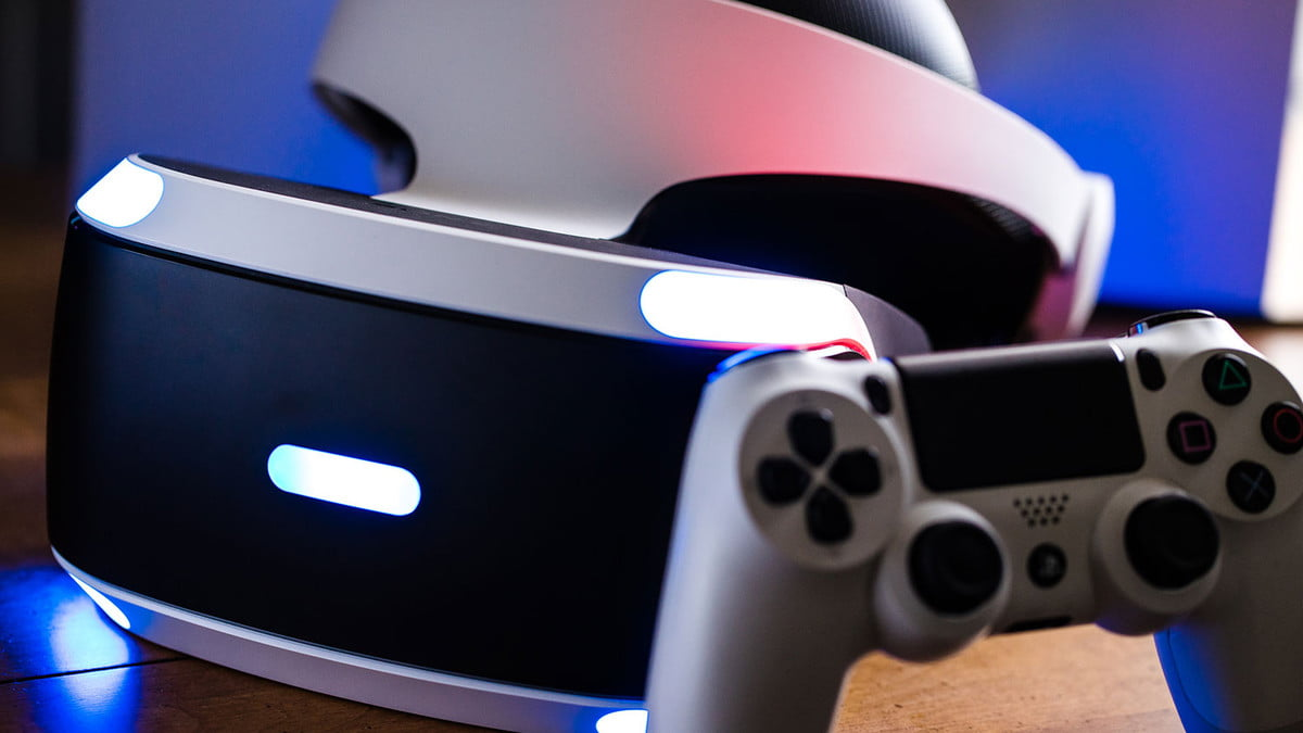 why psvr will succeed headset