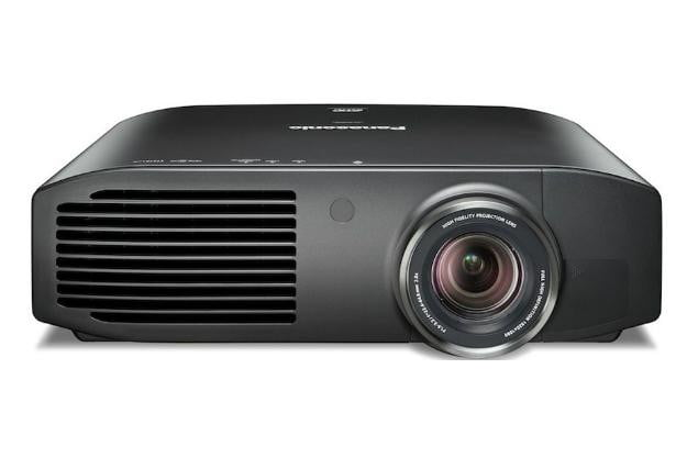 best home theater projectors ptae