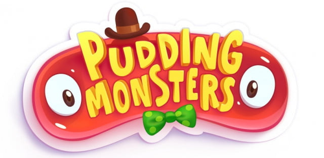 puddingmonsters logo