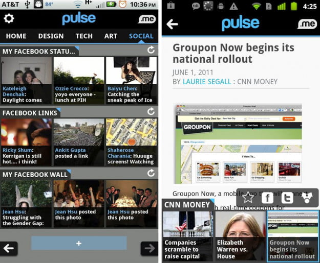 Pulse-android