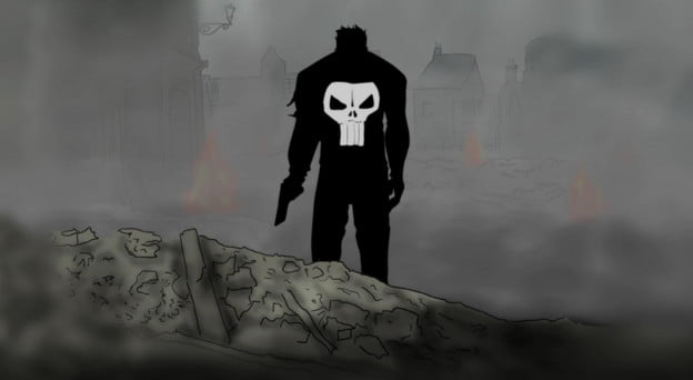 The Punisher fan film