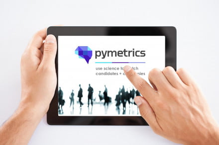 Pymetrics Job Search Tool