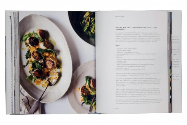 Q&A with The Fat Radish's Ben Towill on their delectable cookbook