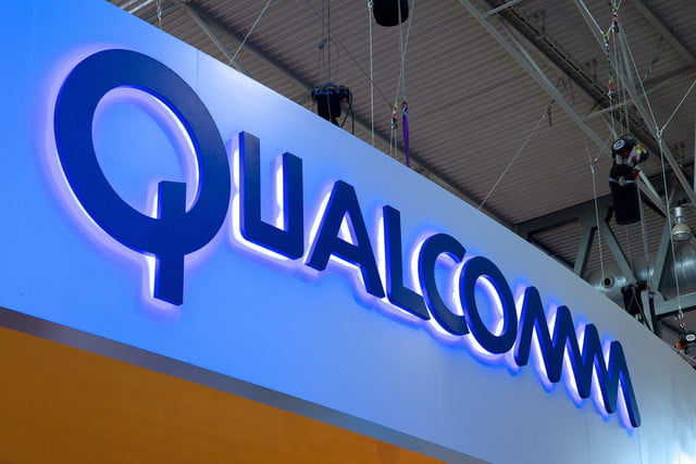 snapdragon  specifications leaked qualcomm sign poster name logo hq headquarters