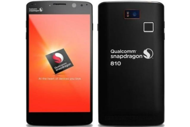 snapdragon  problem free says qualcomm one company doesnt agree smartphone