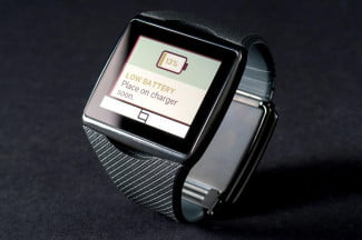 Qualcomm TOQ front angle