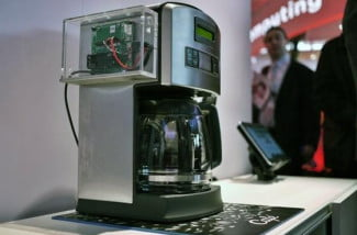 qualcomm_cafe_wifi coffee makers