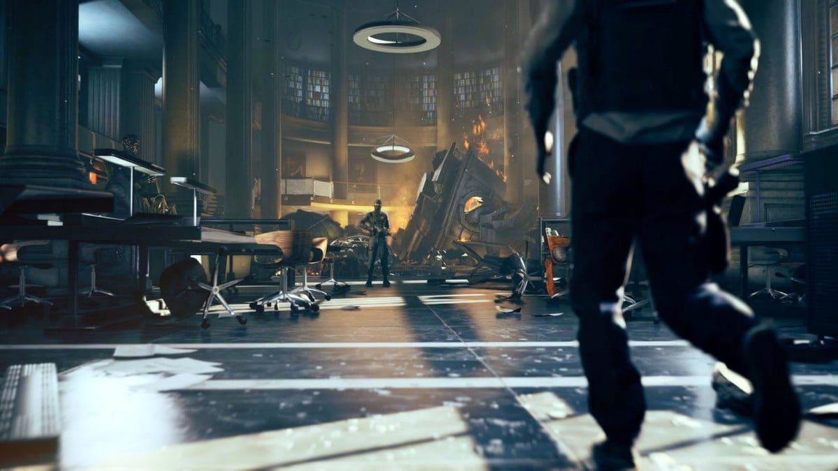 report lost x men stars join cast xbox one exclusive quantum break