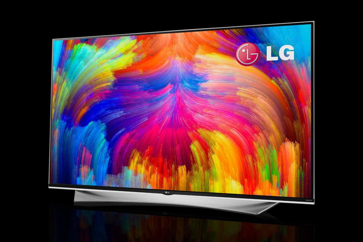 lg to unveil new quantum dot tvs at ces tv