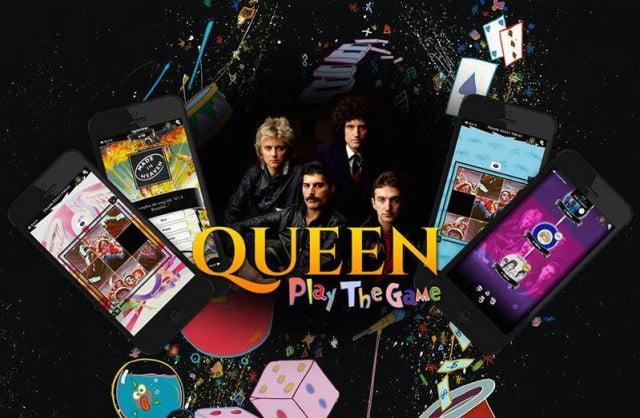 queen play the game app for ios android