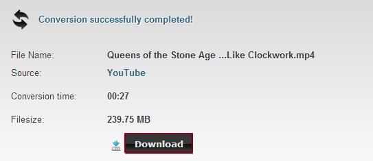 Queens of the stone age download 3