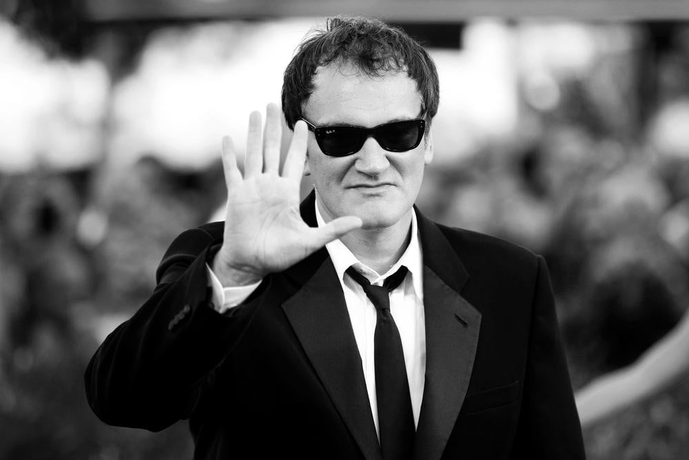 first teaser quentin tarantinos hateful eight will appear sin city dame kill tarantino