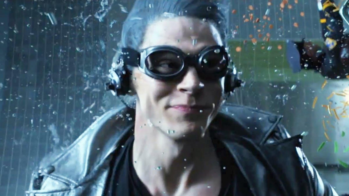 quicksilver return x men apocalypse may get solo movie evan peters days of future past