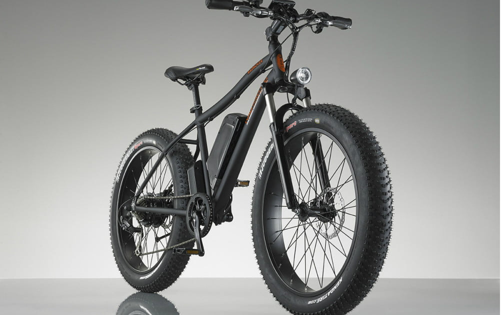 rad power bikes offer an alternative to small cars. Black Bedroom Furniture Sets. Home Design Ideas