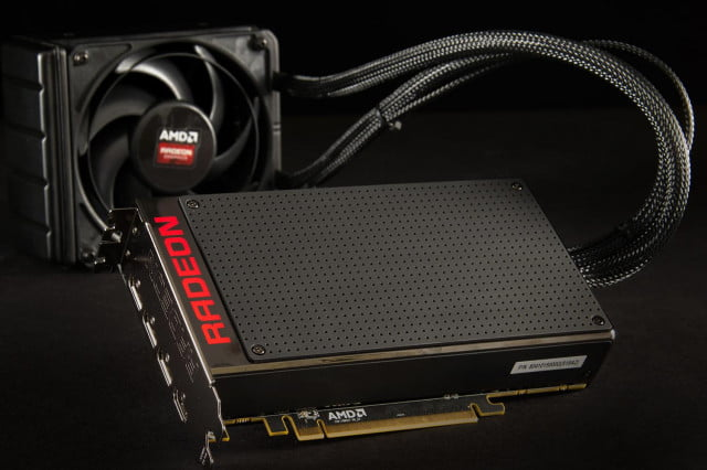 amd fury x noisy pumps radeon