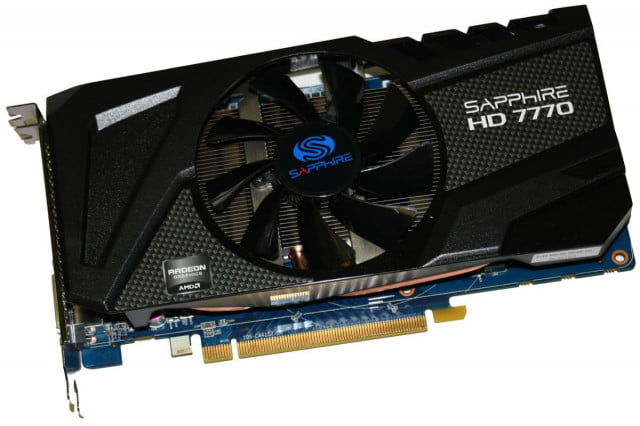 want upgrade pc substantially cheap get older gear radeon hd