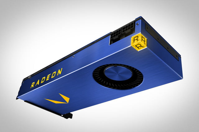 AMD's Vega Frontier Edition cards now have prices, and they're not cheap | Digital Trends