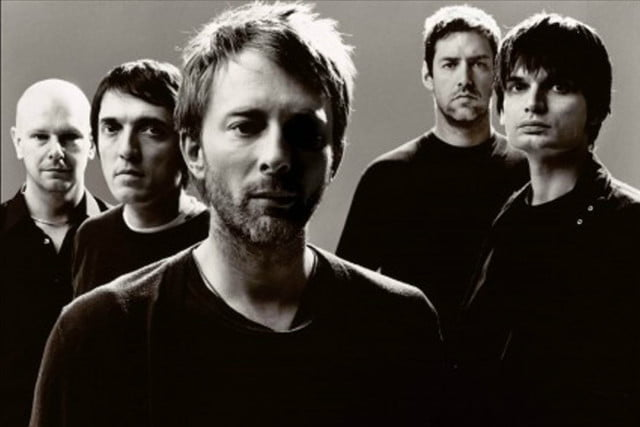 radiohead plans streaming event for record stores