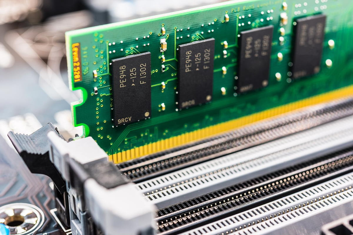 how much ram does your pc need probably less than you think