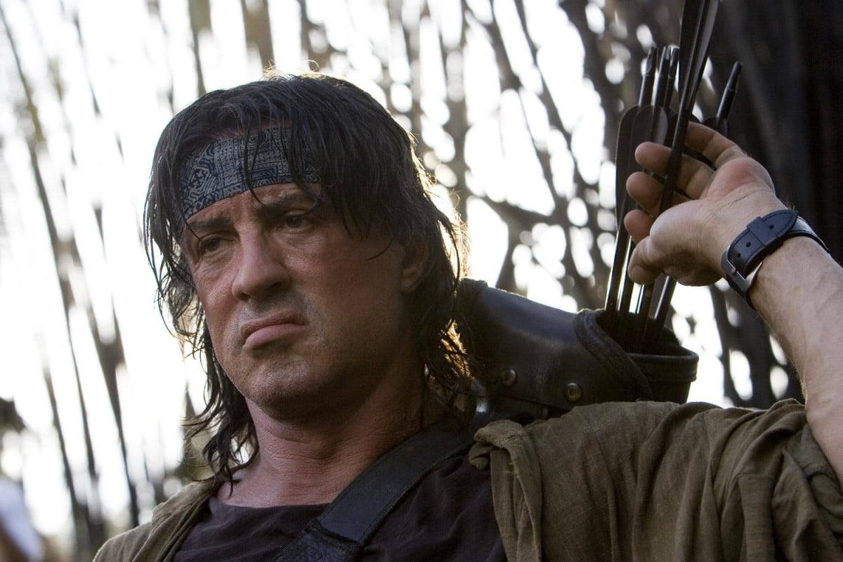 sylvester stallone reportedly working fifth rambo movie titled last blood