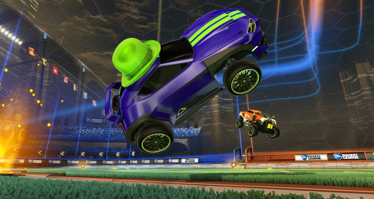 rocket league update trade in rare items blog  x