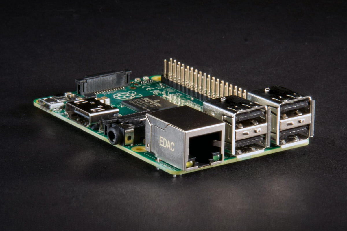 microsoft releases windows  preview for internet of things devices raspberry pi mini pc
