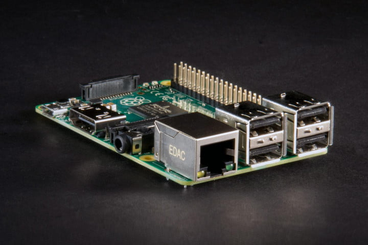 raspberry pi  hands on more than a hobby mini pc