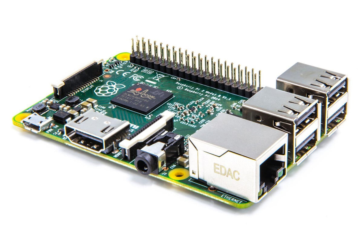 raspberry serves up a six time sweeter slice of affordable pi  model b