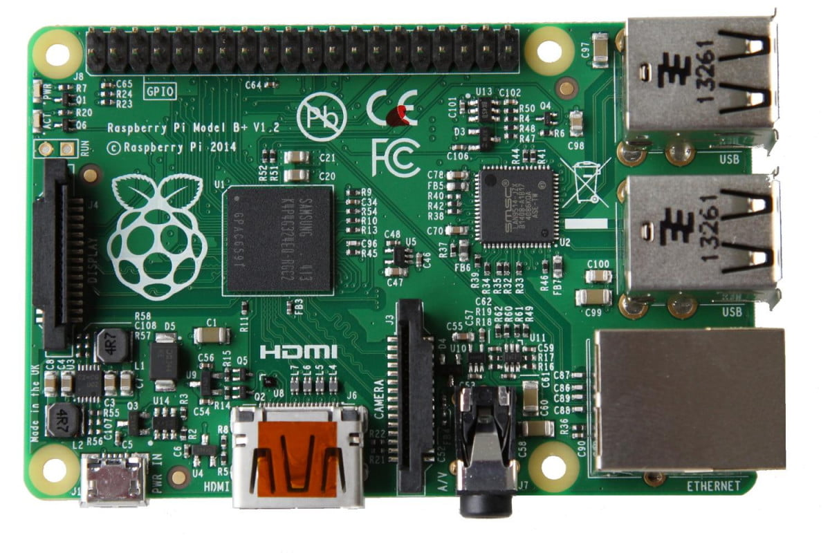 new raspberry pi model b released features price specs usb