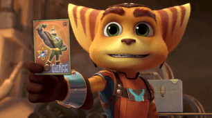 sony unveils brand new ratchet clank game film trailer and